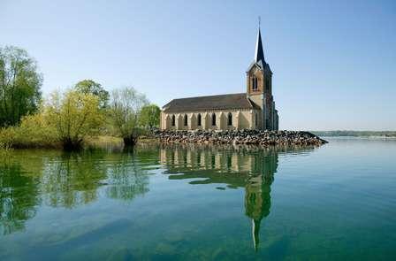 Weekend in de Champagne-Ardenne regio