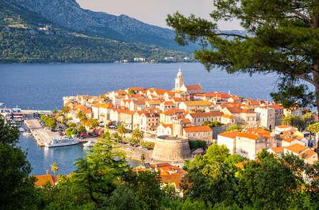 Gastronomía croata en la isla de Korčula (desde 2 noches)