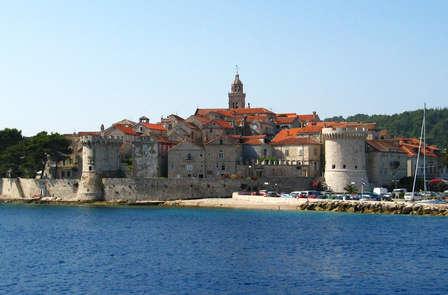 Évasion sur une île en Croatie (à partir de 3 nuits)