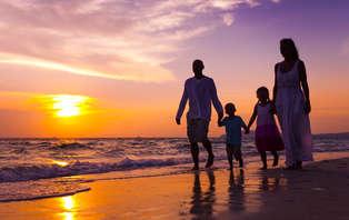 ¡Mini Vacaciones! Escapada en Familia con ¡1 niño gratis! y media pensión (Desde 3 noches)