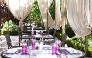 Offre spéciale : Week-end avec dîner près d'Aix-en-Provence