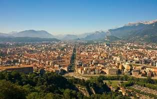 Offre spéciale : Week-end citytrip au cœur de Grenoble