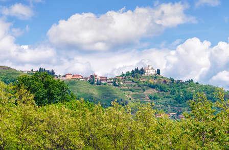 Mise au vert au cœur de la Lombardie