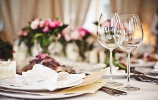 Week-end avec champagne et dîner dans un casino à Royan