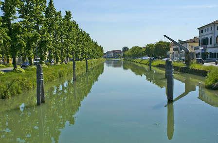 Détente & romance aux portes de Venise