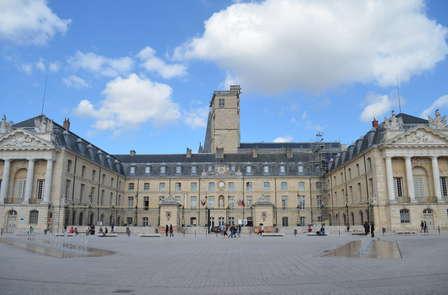 Week-end avec vin et city pass pour la ville de Dijon
