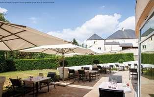 Week-end détente avec accès SPA et dégustation de vins dans un domaine à proximité de Beaune