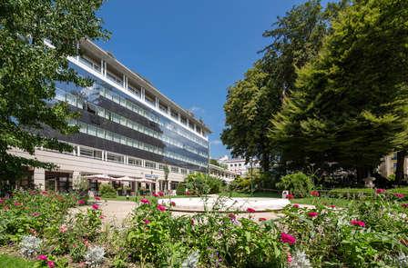 Week-end détente & SPA à Aix les Bains