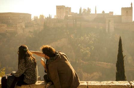 Secretos de Granada: Mirador de San Nicolás, visita al Albaicín, flamenco en cueva del Sacromonte