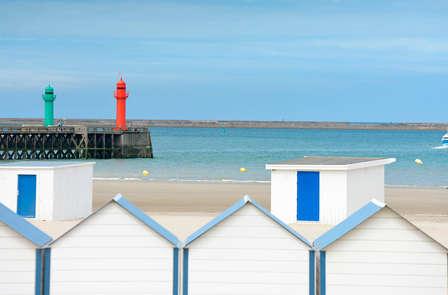Relaxez-vous face à la mer à Saint Brévin l'Océan