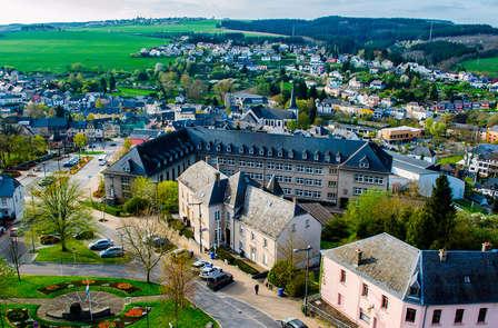 Zomerspecial: Spa en gastronomie in de Luxemburgse Ardennen (vanaf 2 nachten)