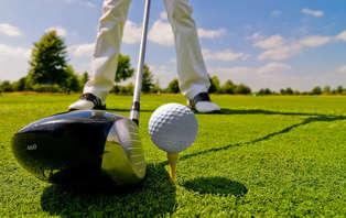 Escapada Perfecta: Golf y Romanticismo en La Garriga