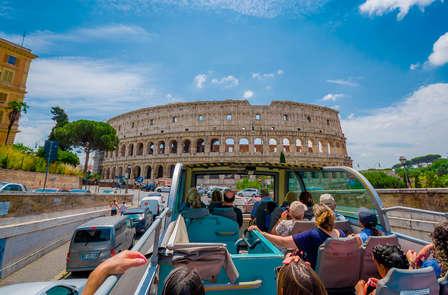 Ga op culturele ontdekkingsreis naar Rome (vanaf 3 nachten)