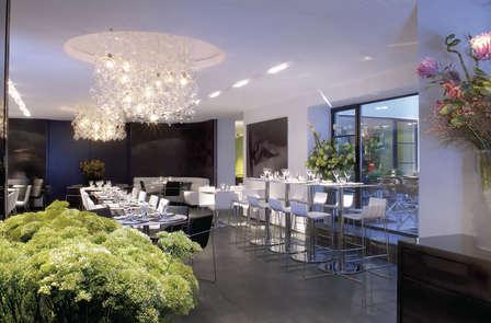 Ontdek het Magritte museum en ontspan in een 5-sterren hotel in Brussel