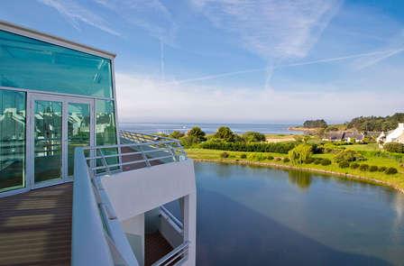 Romantisme, soin et cocooning 5* dans le Golfe du Morbihan