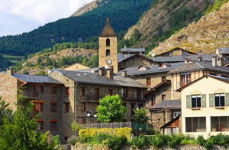 Découvrez les saveurs d'Andorre avec romantisme