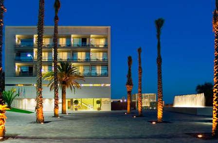 Especial Weekendesk: Descubre la Costa del Maresme con cena y spa (desde 2 noches)