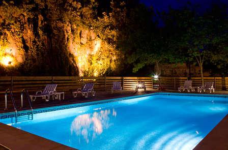 Especial Minivacaciones en Isla con cena y champán junto al mar (desde 3 noches)