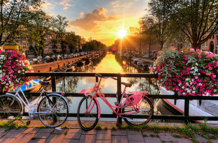 Weekendje weg nabij Amsterdam met diner (vanaf 2 nachten)