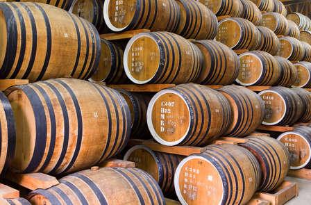 Week-end détente près de Deauville avec visite de distillerie et dégustation de Calvados