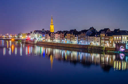 Verken de omgeving van Maastricht in stijl (vanaf 2 nachten)