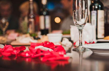 Romantisch weekendje weg met 3-gangen diner in Maastricht