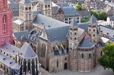 Waterpret en heerlijk Limburgs gebak in Maastricht
