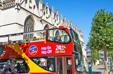 Bruxelles culturale e preziosa: scoprila in un hotel boutique a 5 stelle