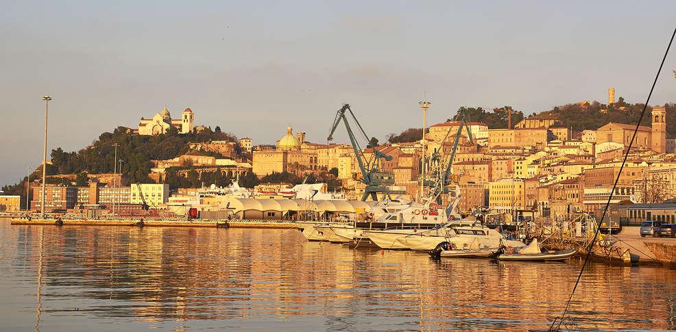 EGO Hotel Ancona -