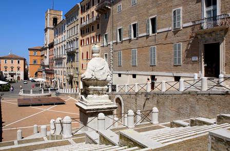 Momenti di relax a un passo da Ancona