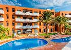 Apartamentos Turísticos Parque Tropical