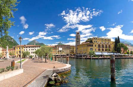 Lago di Garda e i suoi scorci incantevoli: scopri Riva del Garda (da 2 notti)