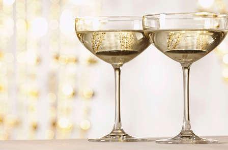 Offre Spéciale Nouvel An : week-end avec champagne et macarons en chambre supérieure au Havre