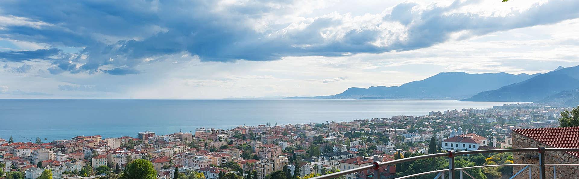 Hotel Italie Ligurie Bord De Mer