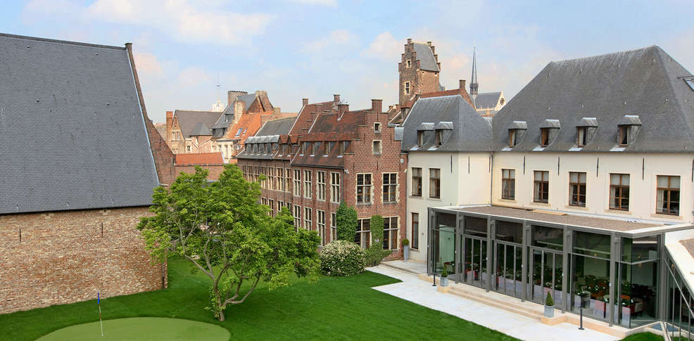 Martin's Klooster  -