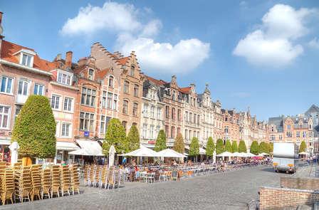 Beleef een cultureel weekend in hartje Leuven