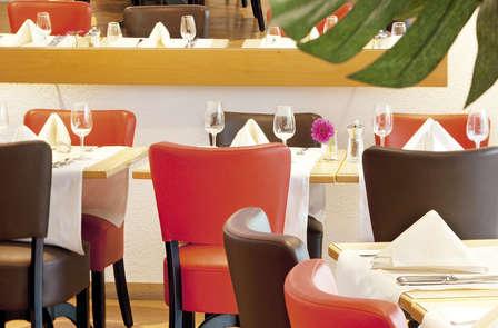 Geniet van een heerlijk diner in de Koninklijke stad Den Haag