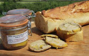 Plaisirs des sens et gourmandise en Dordogne