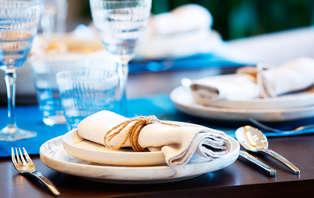 Week-end au château avec dîner gastronomique étoilé, au coeur du Périgord