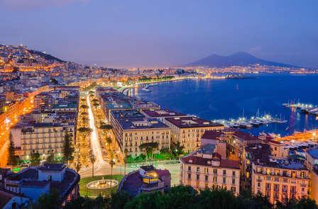 Découvrez Naples et son histoire