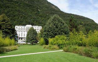 Offre spéciale : Week-end à la montagne près de Valmorel
