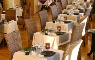 Week-end avec dîner & SPA en chambre deluxe près de Valmorel