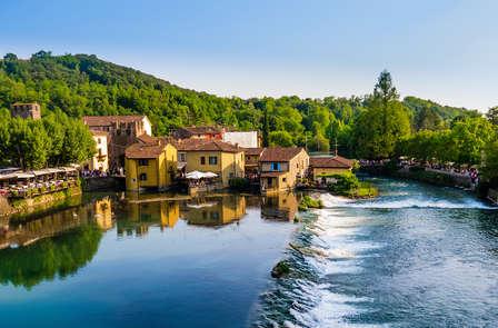 Gastronomía en el mágico entorno del lago de Garda (desde 2 noches)