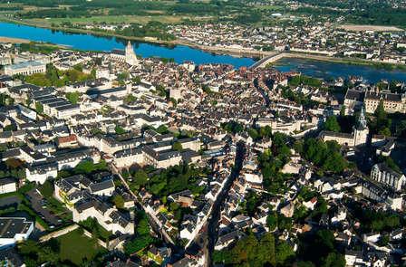 Dégustation de vins près des châteaux de Blois, Chambord et Cheverny