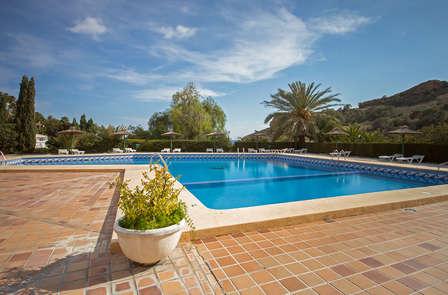 Resort en la Playa de Villajoyosa en Media Pensión (desde 2 noches)