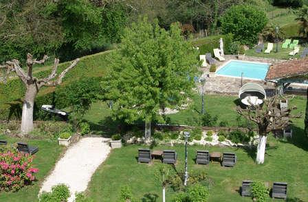 Speciale Estate: parentesi di relax nel Périgord Verde (da 2 notti)