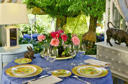 Week-end avec dîner dans le Périgord vert