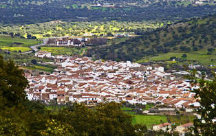 Un rincón con encanto en Villanueva del Rey con sabor a Pitarra