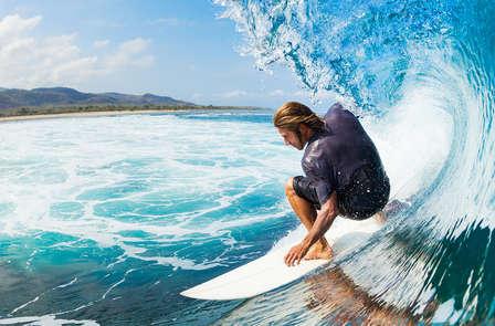 Especial Aventura: Escapada con clase de Surf en Gijón