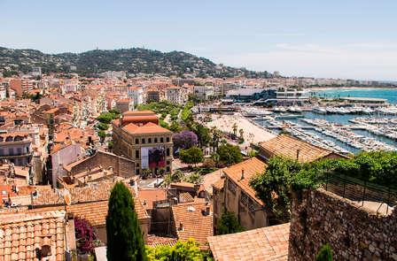 Offre spéciale: Escapade romantique au cœur de Cannes